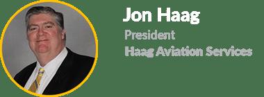 Jon Haag