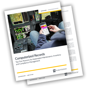 Computerized Records
