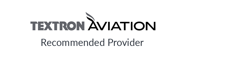 Textron Aviation Recommended Provider
